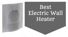best electric wall heater reviews 2017