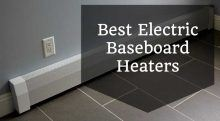 best electric baseboard heaters reviews