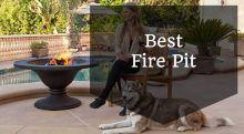 best fire pit reviews 2017