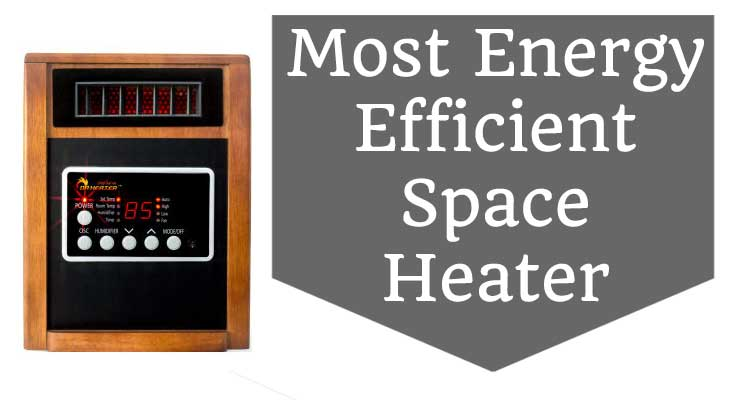 the most energy efficient space heater. Black Bedroom Furniture Sets. Home Design Ideas